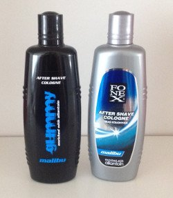 Fonex After Shave Malibu - Test des Rasierwassers