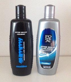 Fonex After Shave Malibu - Test des Rasierwassers