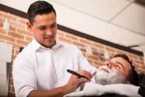 Wie rasiere ich mich richtig?