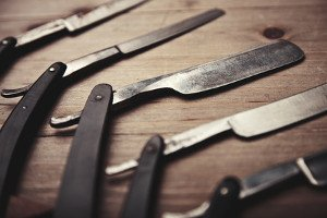 Rasiermesser - Die wichtigsten Infos und Fakten